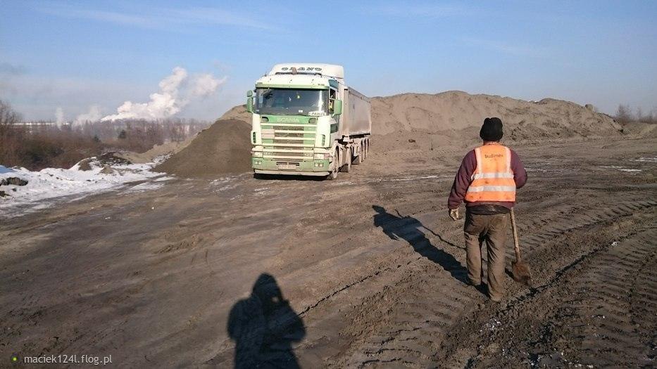 Scania 420-Kubik