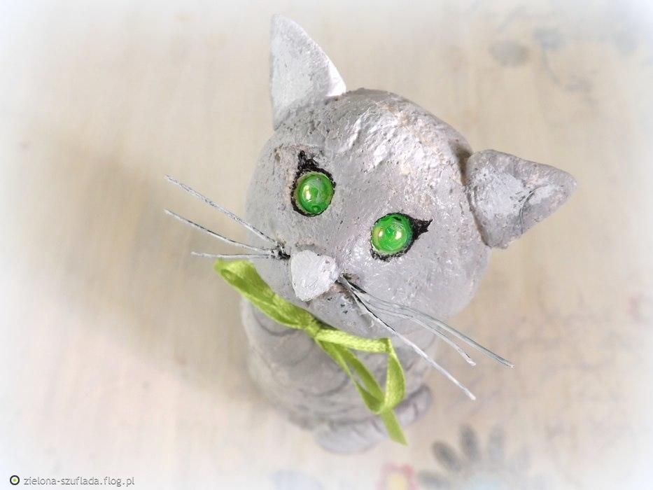 Kotek - Aniołek z Masy Solnej