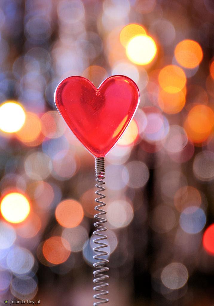 Dużo miłości w Nowym Roku !!!!