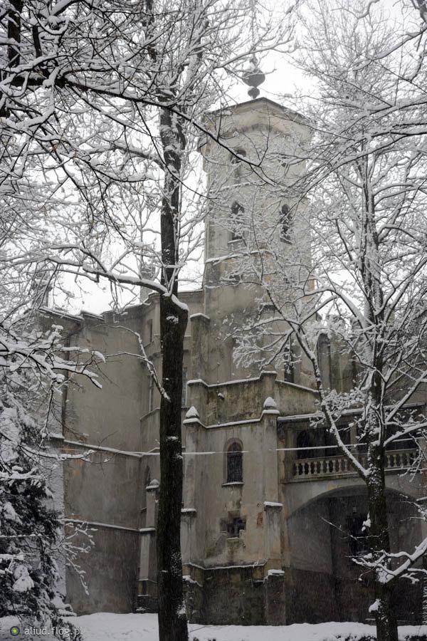 Pałac Stadnickich