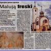 Biłgorajska cerkiew coraz<br /> piękniejsza.