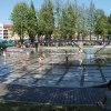 centrum miasta latem :: Gołdap wita