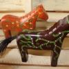 Koniki malowane