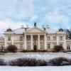 Pałac w Śmiełowie - obecn<br />ie Muzeum Adama Mickiewic<br />za :: Pałac w Śmiełowie został <br />zbudowany w roku 1797 prz<br />ez czołowego architekta e<br />poki klasycyzmu, aut